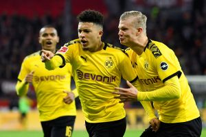 ¡El más caro de la historia! Manchester United tendría apalabrado a un jugador del Borussia Dortmund por cifra récord