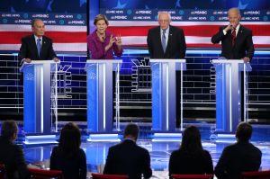 Los 6 estados clave del Súper Martes para demócratas y la importancia del voto latino