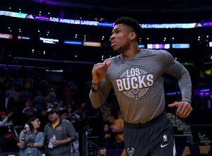 El MVP de la NBA y el súper novato demuestran generosidad de campeones en tiempos de crisis