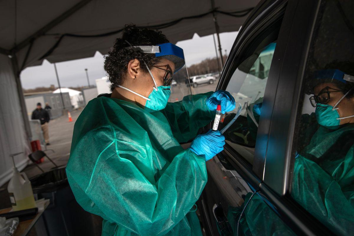 Coronavirus en EEUU: Ya han muerto más de 2,000 personas, hace sólo dos días se había llegado a 1,000