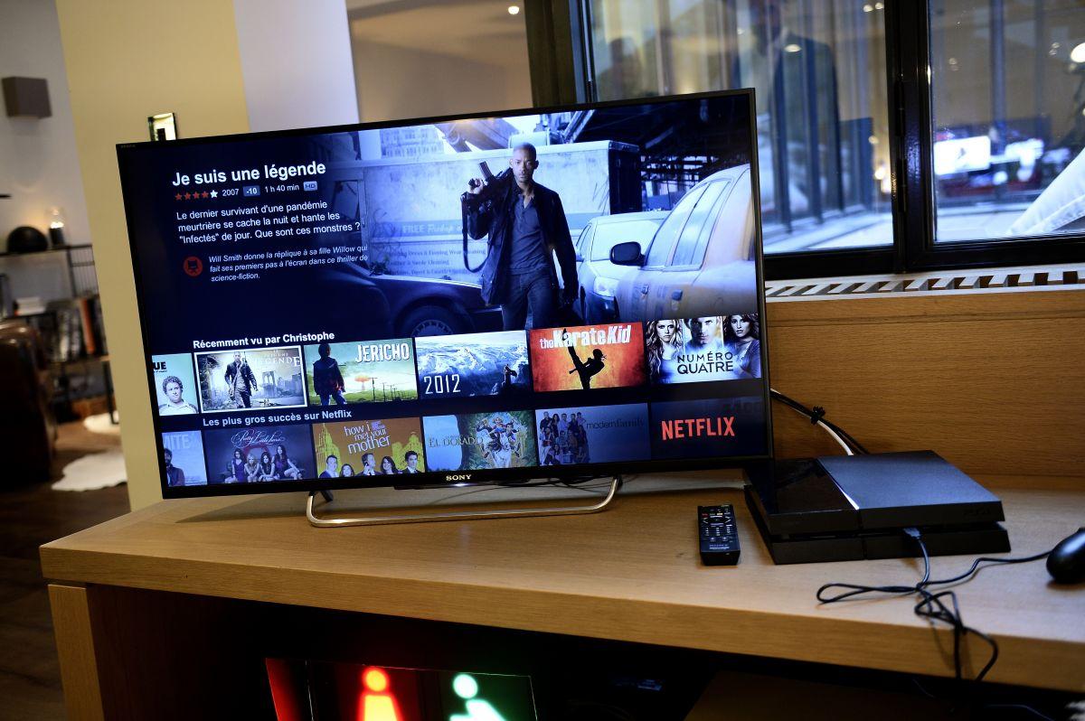 Estos son los países donde Netflix es el rey del streaming, los 3 primeros están en América Latina