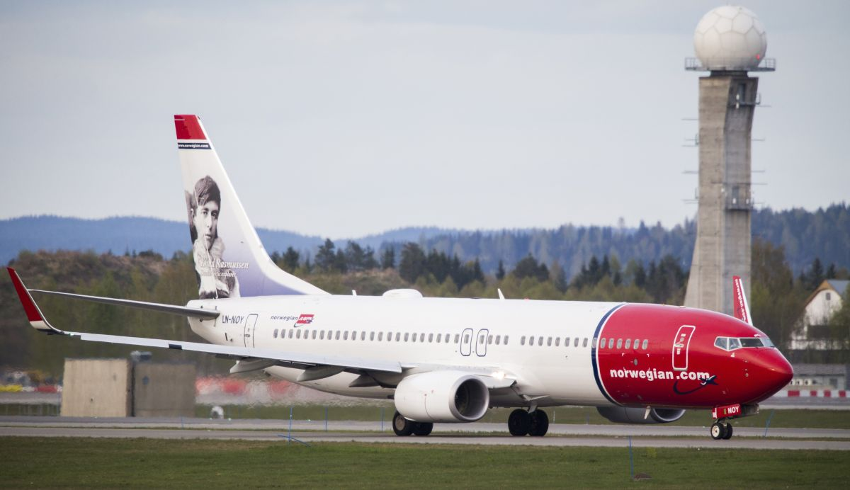 Aerolínea despide al 50% de sus trabajadores después de anuncio de Donald Trump