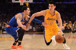 """Exjugador de los Lakers arremete contra Trump por decir """"virus chino"""": """"Ojalá apoyaras a los afectados por el racismo que están promoviendo"""", respondió"""