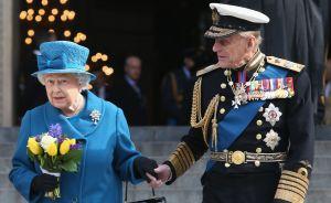Príncipe Felipe, esposo de la reina Isabel II muere a los 99 años