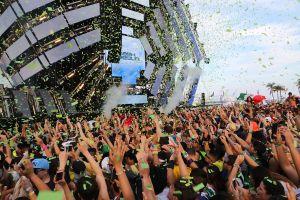 Miami suspende el Ultra, el festival de música electrónica más grande del mundo, por el coronavirus