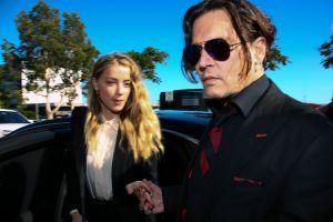 Winona Ryder sale en defensa de su ex Johhny Depp ante las acusaciones de malos tratos