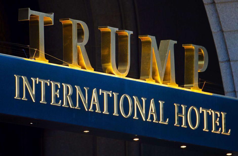 Coronavirus afecta a empresas de Trump y el presidente reconoce pérdidas