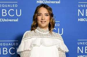 Adamari López se prepara para ser presentadora en los Latin AMA's por Telemundo