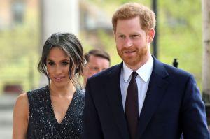 La boda de Meghan Markle y el príncipe Harry fue un caos musical