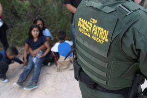 Adolescente embarazada murió al caer cruzando la frontera de México a Texas
