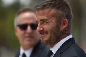 David Beckham ignora las recomendaciones por el coronavirus: hace turismo por Miami con su familia y sin ninguna protección