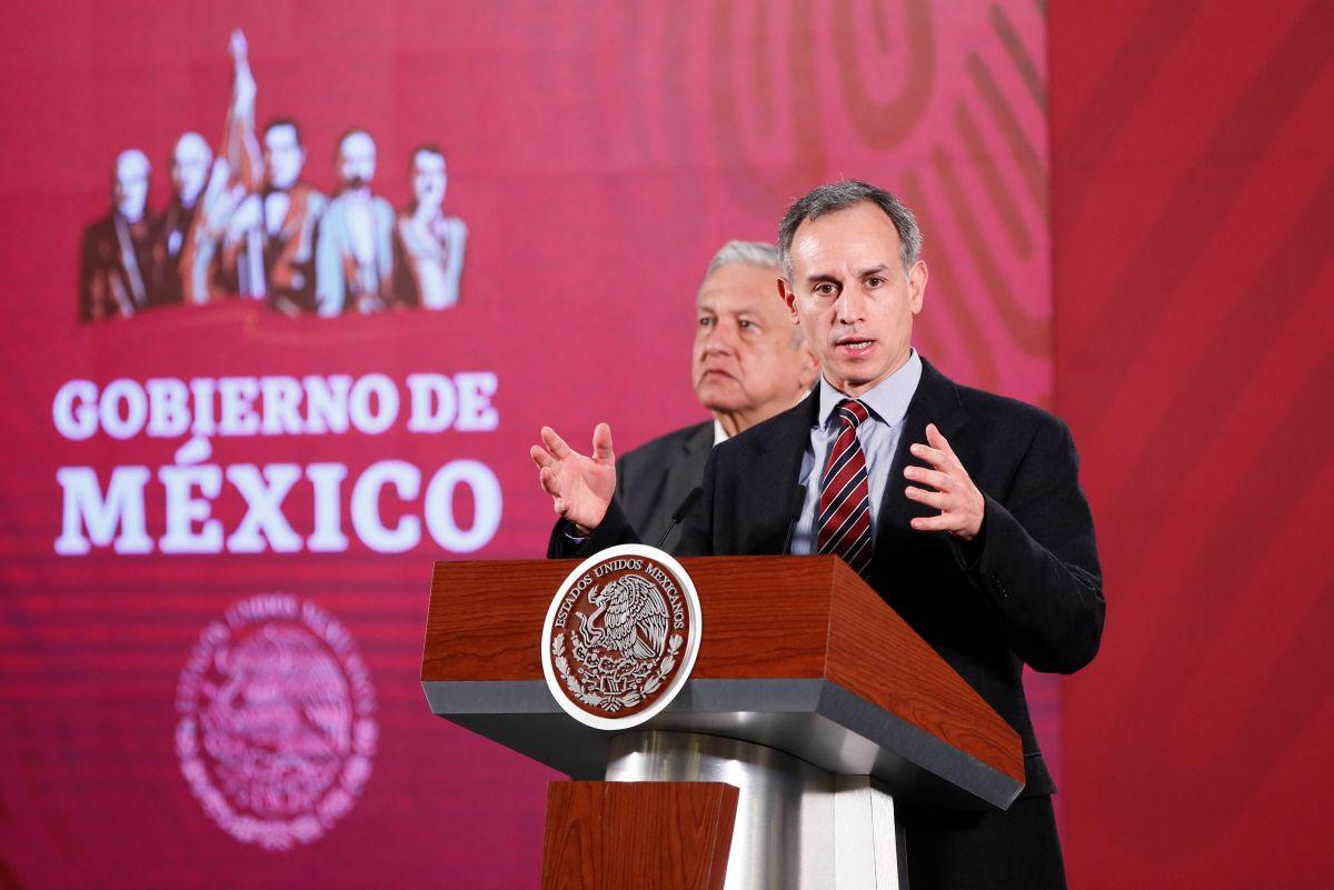 ¡Es la última oportunidad! El urgente llamado del gobierno de México ante el aumento de contagios por COVID-19