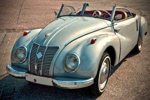 Los 5 auto más feos de la historia