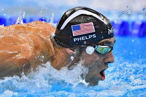Michael Phelps habla de posibles suicidios de deportistas por la suspensión de los Juegos Olímpicos