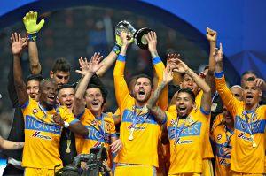 Futbol en paro. Los campeones de la Liga MX en tiempo de crisis