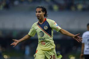 Traicionó al América: Diego Lainez confesó que festejó un gol en contra de las Águilas