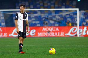 Paulo Dybala presume en redes sus playeras de futbol… ¡incluida una del América!