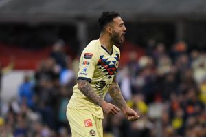 Emanuel Aguilera es elegido para el equipo ideal de la vuelta de octavos de final de la Concachampions