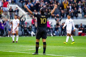Carrera por la Bota de Oro de la MLS: Carlos Vela quiere repetir, pero un trinitario y un estadounidense están en la cima tras la semana 1