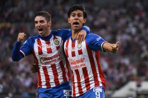 ¿Dejará a Chivas? Comparan a JJ Macías con Luis Suárez y lo ubican entre los jugadores más deseados en Europa