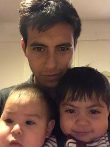 Coronavirus no detiene a la Migra, deportan a padre de familia