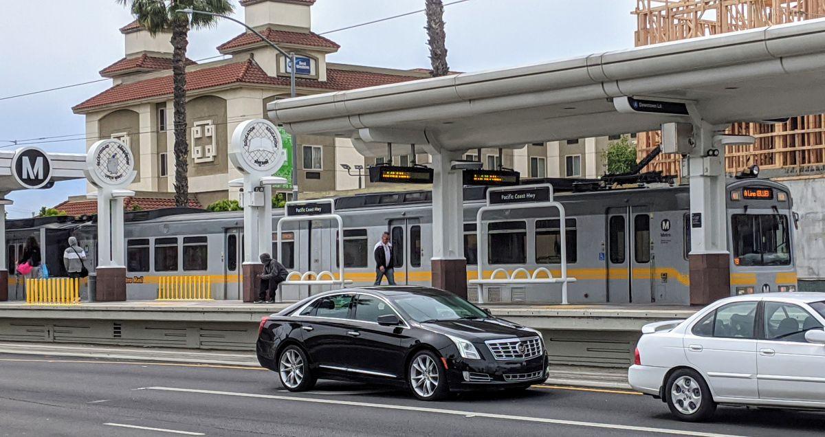 La expansion del Metro de Los Ángeles avanza a pesar de la pandemia