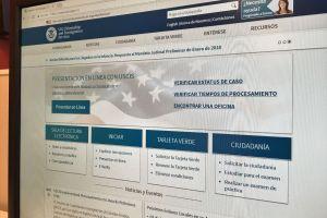 USCIS abre nuevo canal contra el fraude migratorio