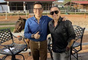 Valiente: Elvis Crespo habla de sus antiguas adicciones en 'Despierta América'
