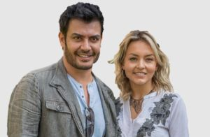 Presentan a elenco de 'Imperio de Mentiras', nueva telenovela de Televisa y Univision