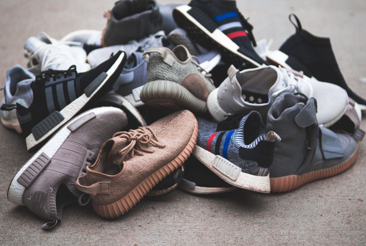 Los mejores productos para organizar tus zapatos aprovechando el tiempo de la cuarentena