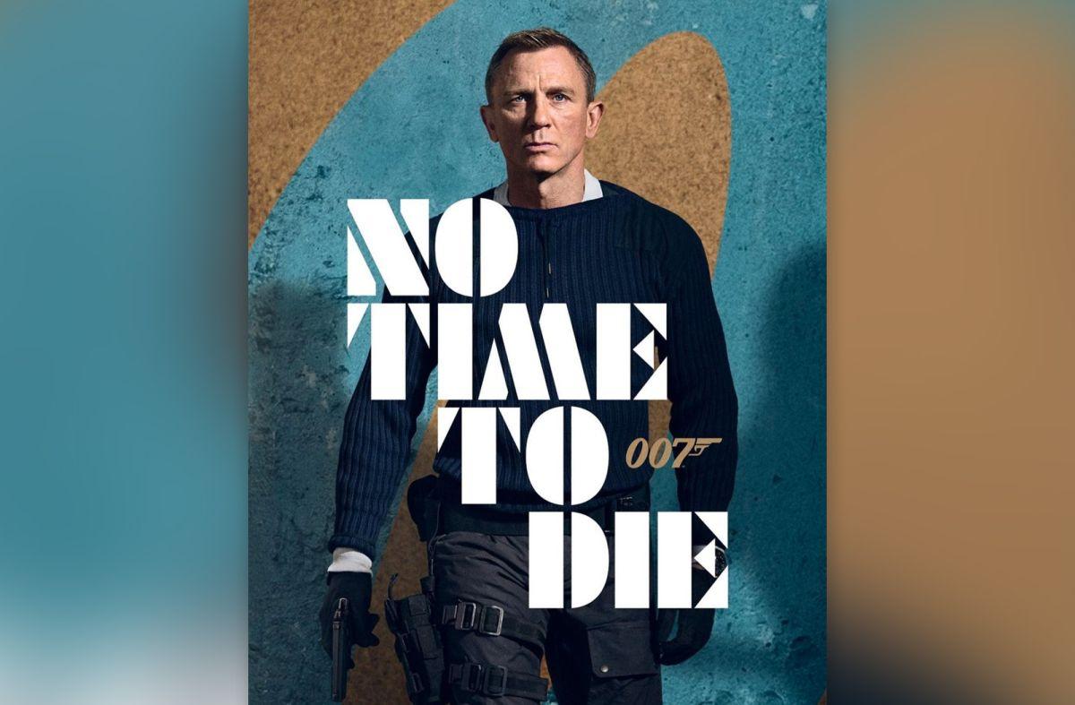 Se retrasa saga de James Bond, 'No Time To Die', por coronavirus