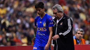 El presidente de Tigres borra a Damm que se va a la MLS y el jugador le contesta