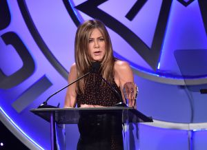 'Deberían matarla': Lo que dijo Harvey Weinstein sobre Jennifer Aniston