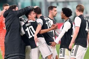"""Es """"inevitable"""" postergar la Eurocopa, dice el futbol italiano"""