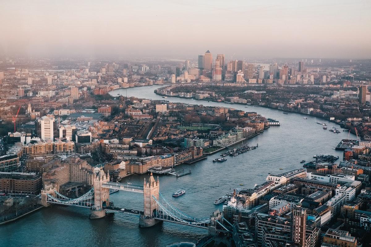 La ruta londinense para los amantes de la música