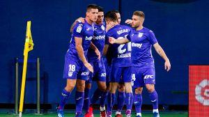 El Leganés del 'Vasco' se niega a descender y le gana al Villareal