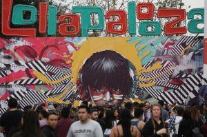 Lollapalooza Chile se cancela por Coronavirus