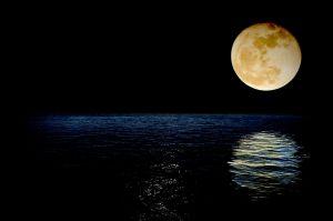 Primera superluna del 2020 será la más espectacular