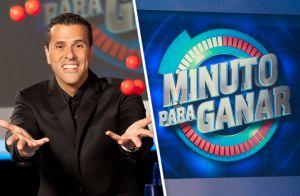 Marco Antonio Regil regresa a Telemundo con 'Minuto Para Ganar' en el momento perfecto