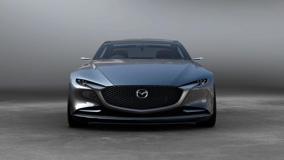 ¿Sabes cuál fue el primer auto de Mazda? No podras ni imaginarlo