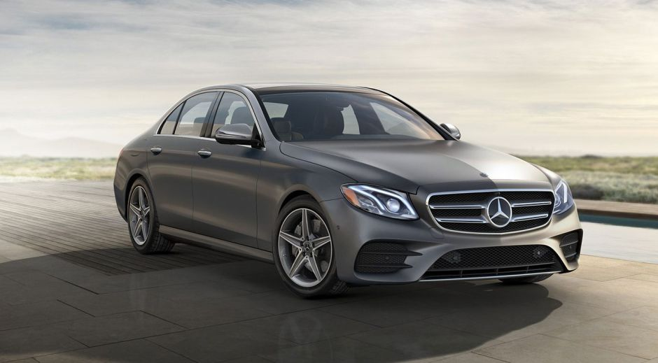 Así es la actualización del Mercedes-Benz Clase E que sorprende a todos