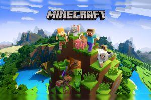 """""""Penncraft"""", estudiantes de la Universidad de Pennsylvania recrean el campus en Minecraft"""