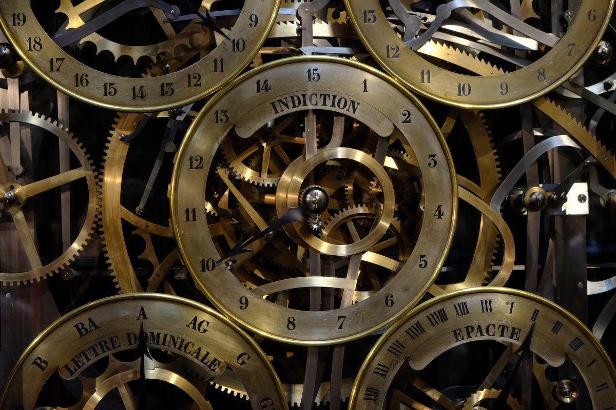 3 historias de viajes en el tiempo que desafiaron a la ciencia