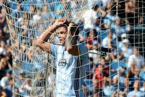 Muere la mujer que fue atropellada por el futbolista Gabriel 'Toro' Fernández