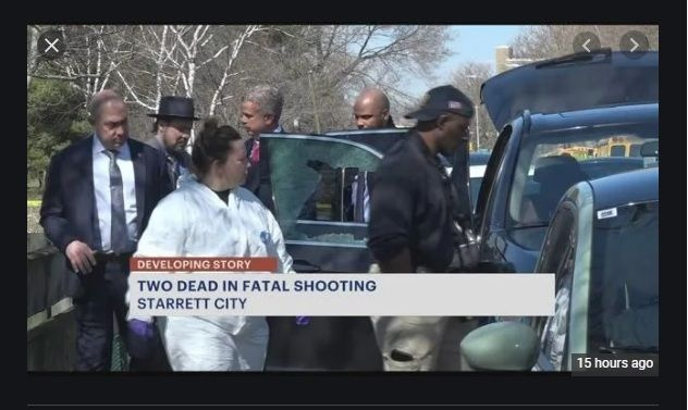 Suicida mató a su esposa y luego se disparó a sí mismo en East New York