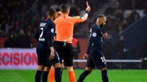 Neymar regresa al PSG para semifinal de la copa francesa ante el sorprendente Lyon