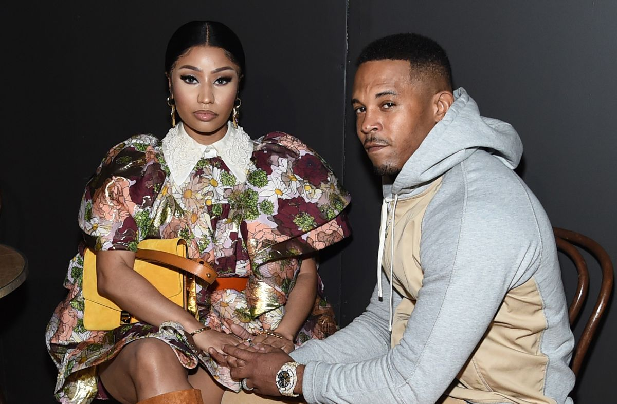 El esposo de Nicki Minaj podría perderse el nacimiento de su hijo por sus problemas con la ley