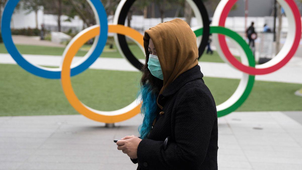"""""""Nuestros sueños no han sido cancelados"""": así reaccionan atletas a suspensión de Olímpicos"""