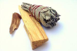 Cómo usar palo santo, la madera mágica que atrae las vibras positivas