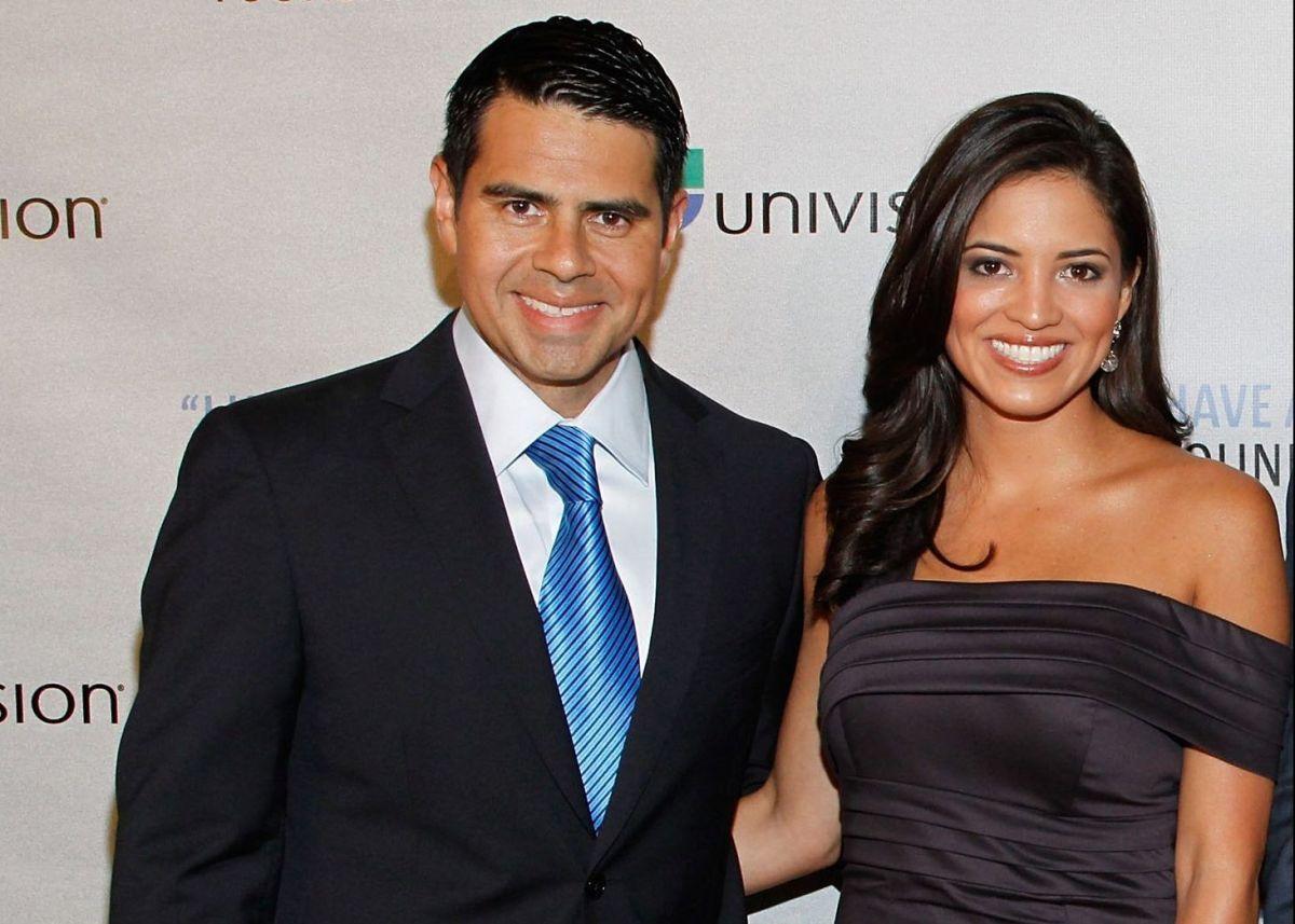 Confirmado: Pamela Silva y César Conde se divorcian
